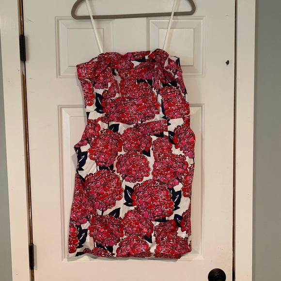 Vineyard Vines Dresses & Skirts - NWT Strapless Vineyard Vines Dress